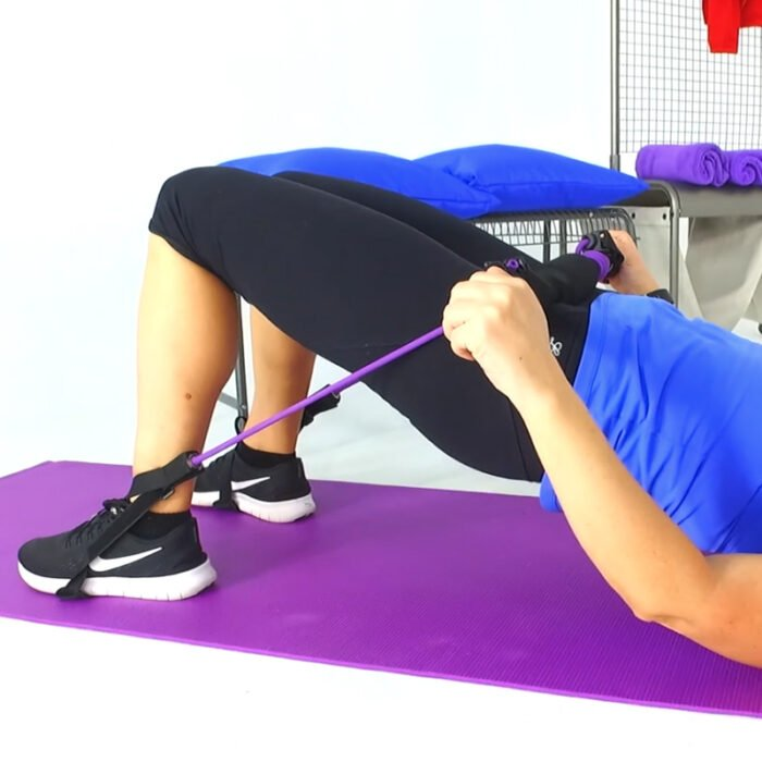 GymMaster Pelvic Floor