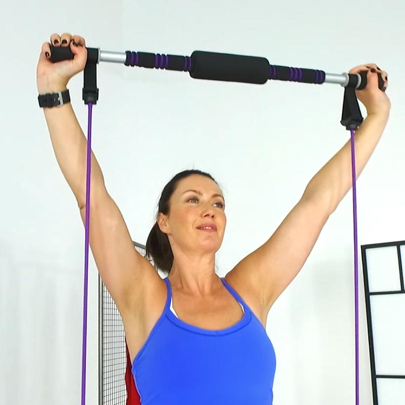 GymMaster Extend