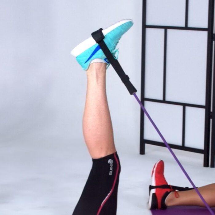 GymMaster Leg Workout