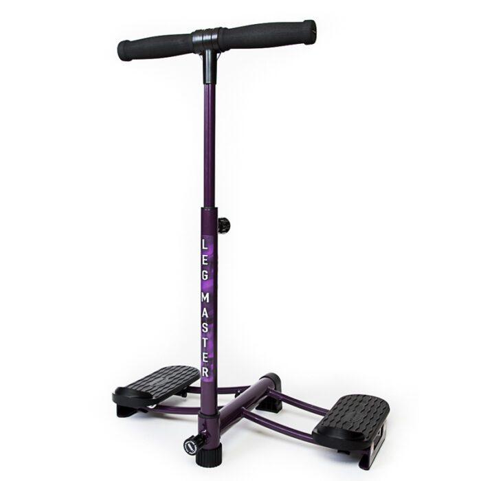 LegMaster Purple