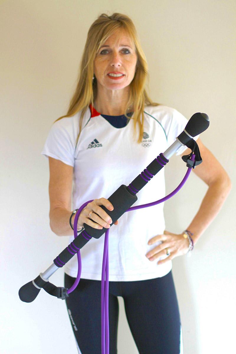 Fiona Summers GymMaster